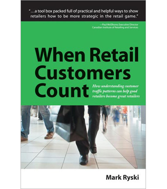 When Retail Customers Count by Mark Ryski